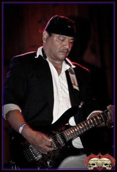 Check out Blas Ortiz on ReverbNation