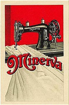 Anuncio de Minerva