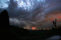#orage #cloud #nuage #paysage #landscape #sallèdes #puydedome #auvergne #photographie #photography #canon