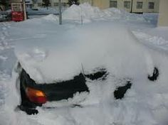 Now this is a SNOW DAY!! I remember spending all day shoveling snow. Misawa Air Base, Japan