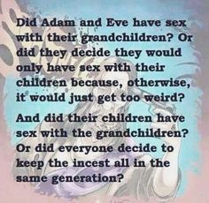 I've always wondered about this.... Not a fact, but something to think about