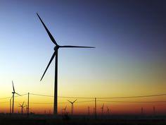 Alternative Energy Revolution by Nicola Montinari, via Flickr