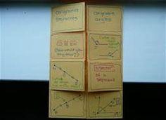 Math Foldables - Bing Images
