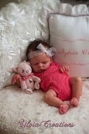 Resultado de imagen para kit mini bebe reborn Quinlynn