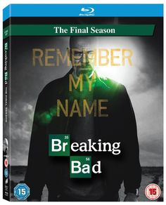 #Breaking bad : #series 5 - the final season - bryan #cranston - new blu-ray,  View more on the LINK: 	http://www.zeppy.io/product/gb/2/182145429215/