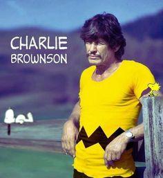 Charlie Brownson