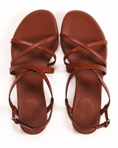 Gucci Boho Sandals - lovely