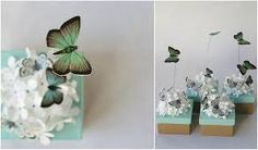 Butterfly Box       http://bluechinastudiohappy.blogspot.ca/