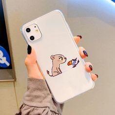 Mini Princesses Disney Silicone Coque Soft Case For iPhone 11 Pro Max X Xs Max Xr 7 8 Plus