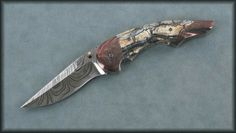 Stan Wilson Knives.