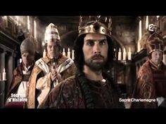 Secrets dhistoire Sacré Charlemagne ! France 2 2015 09 08 20 55 - YouTube