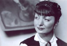Margit Anna (1913-1991, Hungarian)