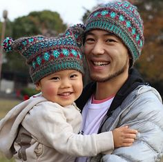 Ravelry: Fair Isle knit hat pattern by men Toyohidekan'na-free pattern