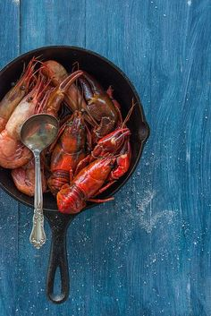 Food Inspiration Elizabeth Gaubeka | Food Styling and Photography