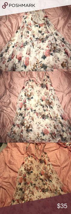 Lucy Paris dress Wore once for my sister graduation party size M lucy Paris Dresses Mini