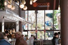 #MercadoLonjaDelbarranco #sevilla #arte #artetaurino