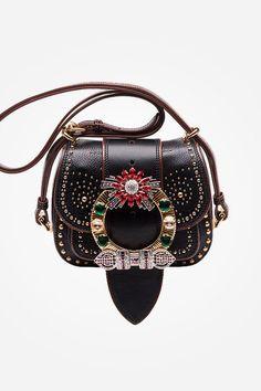 Miu Miu Dahlia Bag   Lovika.com Gucci Purses, Dahlia, Handbag Accessories, 197717c328