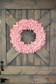 24 DIY Valentine's Day Projects: Gifts, Crafts, and Decor - Centsible Chateau