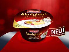 1.000  Konsumgöttinnen testen die Sorten Premium-Joghurt-Desserts von Almighurt Feinschmecker! Lest hier ihre Erfahrungsberichte...  #kgalmighurt #Produkttest
