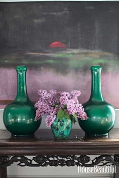 Vase Trios