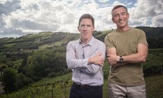 How did Coogan and Brydon become 'the funniest couple since Laurel and Hardy'? As The Trip returns, we rank all their world-beating comedies to find out Sci Fi Shows, Tv Shows, Blacker Than Black, Rob Brydon, Julia Davis, Dashboard Confessional, Clive James, Unhappy Relationship, Alan Partridge