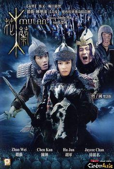Mulan (2009). ***** *