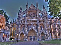 Westminster Abbey, London - Tips on our blog: http://www.ytravelblog.com/london-travel-tips/