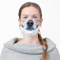 Beagle Nose Face Mask   cute beagle puppies, puppy dog face, cute puppy pics #catdogs #catmania #animals, back to school, aesthetic wallpaper, y2k fashion