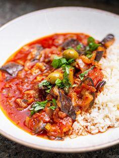 Thai Red Curry, Ethnic Recipes, Food, Gastronomia, Essen, Meals, Yemek, Eten