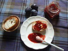 Mürdüm Eriği Marmelatı                        -  Fügen Büke #yemekmutfak