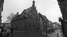 City Hall Doesburg