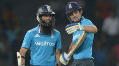 Sri Lanka v England, third ODI: Visitors looking to bounce back on Wednesday