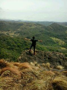 Cerro Pelado Guanacaste CR