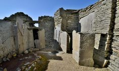 5 Ancient archaeological sites in Orkney