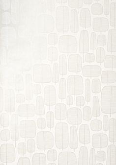 Little Trees White & White MISP1059 - Seinäruusu - Verkkokauppa