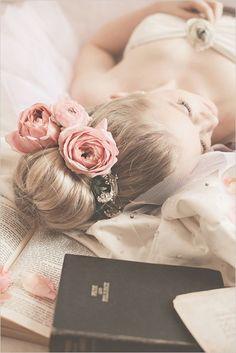 最も美しい瞬間を写真に残したい♡憧れの《花嫁ショット》の撮り方パーフェクトまとめ*にて紹介している画像