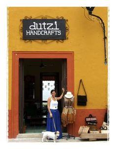 Design Fellowship at Dutzi Design. Photography + Layout by KimberlySchwede.com. Dutzidesign.com