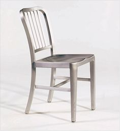Set of 2  Cafe Aluminum Diningside Chair *** Read more reviews of the product by visiting the link on the image.Note:It is affiliate link to Amazon.