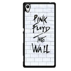 Pink Floyd The Wall TATUM-8676 Sony Phonecase Cover For Xperia Z1, Xperia Z2, Xperia Z3, Xperia Z4, Xperia Z5