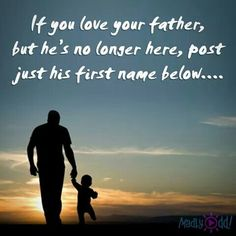 For my daddy Christopher Raymond Dumont 💙 Miss You Daddy, I Miss You, Leo Buscaglia, No One Loves Me, Child Love, Happy Father, First Names, Sad Quotes, Grief