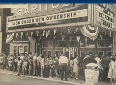 Milton, PA Capitol Theater