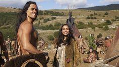 Winnetou: Die Schauspieler und ihre Rollen Nik Xhelilaj spielt Winnetou