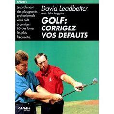 Golf : corrigez vos défauts (Paperback) http://www.amazon.com/dp/2226106413/?tag=httpphoneleac-20 2226106413
