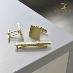 Jewelry for men! Men Accesories, Accessories, Wedding Jewelry, Cufflinks, Stud Earrings, Bridal, Knights, Beautiful, Fashion