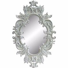 Legion Furniture LF523AWH Mirror