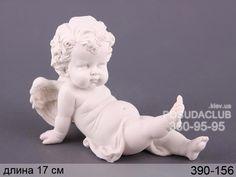 Артикул: 390-156 Фигурка ангелочек 17см Цена и наличие: http://posudaclub.kiev.ua/figurki_angelov/22796-figurka-dekorativnaja-angel-17-sm.html