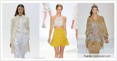 Lo que nos enseña la semana de la Moda en New York