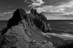 Dunnottar Castle by stu_1882, via Flickr