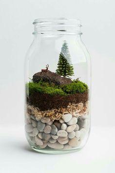 Diy Fairy Garden Ideas Homemade 33
