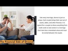 Divorce Attorney, It Hurts, Finance, Marriage, Couples, Youtube, Valentines Day Weddings, Couple, Economics